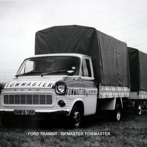 Ford Tipper